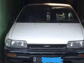 Jual mobil Daihatsu Classy