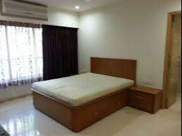 Fully Furnished 2 BHK Flat at ATTAVAR KMC