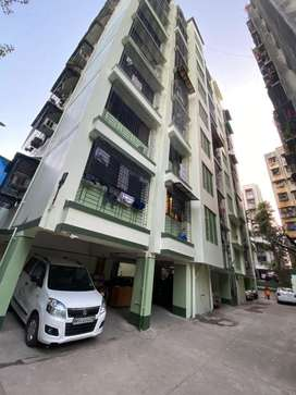 1bhk furnished flat at prime location