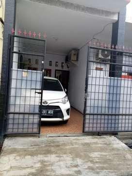 Dijual rumah di poris indah. Tangerang
