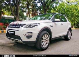 Land Rover Discovery HSE, 2016, Diesel