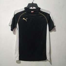 Jersey Sepeda Joging Futsal Olahraga Puma Original