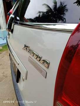 Xenia R deluxe 1.3 2012