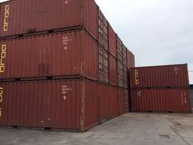 20ft Container for Sale @ 90,500 Chennai & tuty