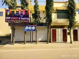 Big shop for rent in ashoka garden