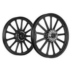 Allow Wheel KingWay Full Black