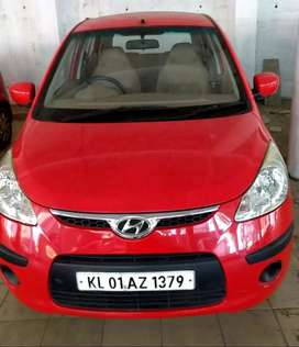 2010  last i10 Magna kappa single own  Wel condtion Pls. Call. only