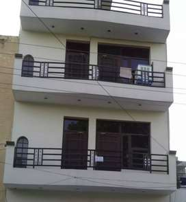 PG for girls- fully furnished at 9 phase/sector-63