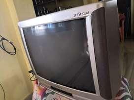 Onida colour television