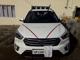 Brand New Hyundai Creta SX 1.6 Diesel For Sale