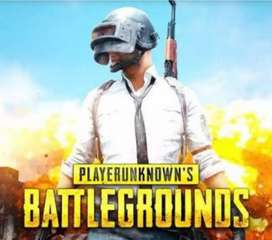 Pubg equipment / triggers for shooting and scope