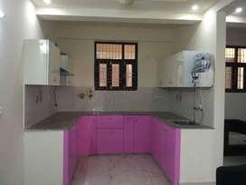 3BHK Semi-Furnished Flats for Sale in Noida Extension Near Gaur Chowk