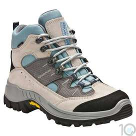 Quechua waterproof hiking tracking shoes