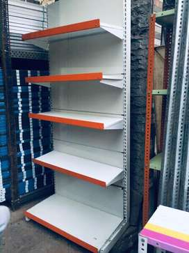 Rack steel wali rack