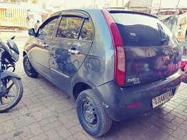 Tata Indica Vista 2009 Petrol Good Condition