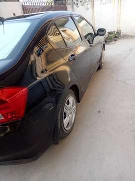 HONDA CITY IMMACULATE CONDITION