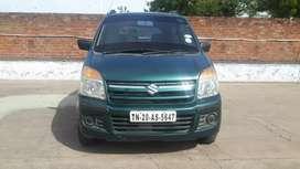 Maruti Suzuki Wagon R Duo 2007 LPG Good Condition,ac,power staring