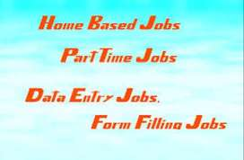 Genuine Data Entry jobs - Earn monthly 45,000/- per month - Apply NOW