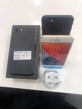 APPLE IPHONE  7 128GB AVAILABLE HERE GOOD CONDITION