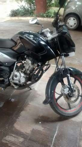 Bajaj Pulsar 135 in very good condition