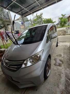 Honda freed 2012 PSD terawat