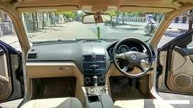 Mercedes-Benz New C-Class 2009 Petrol 92000 Km Driven