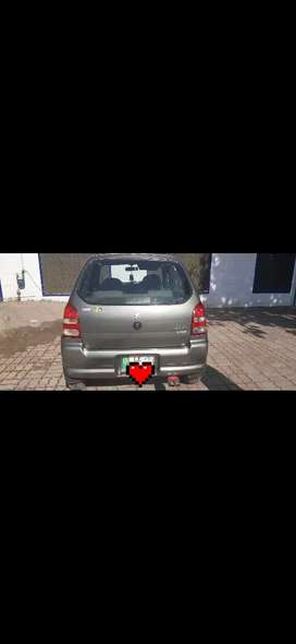 Suzuki Alto Vxr lush condition home used