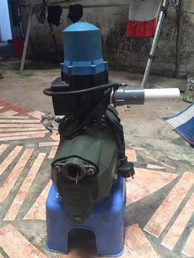 Mesin air shimizu jet pump
