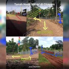 Dijual Cepat Tanah Murah PerMeter Hanya 600 Ribu Di Citayam Depok