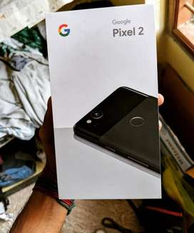 Google pixel 2 only 11 months old in a very very