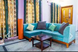 Fully Furnished Flat For Rent In Kammanahalli