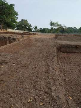 New project villa house plot in Chandavila