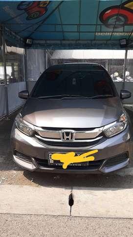 Jual Mobil Honda Mobio