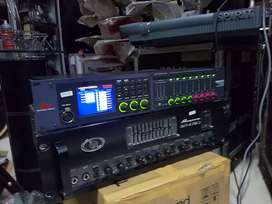 Ampeq svt4 pro made in usa head aja