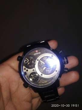 Jam tangan expedition ori