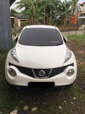 Nissan Juke Pakean Pribadi