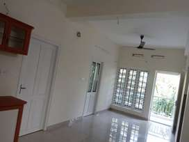 2 BHK Apt for rent at Aluva town