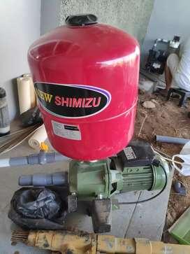 Jual Pompa air merk shimizu