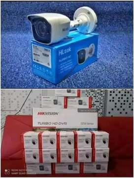 JUAL PAKET CCTV KOMPLIT GARANSI RESMI FREE INSTALASI