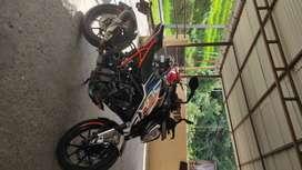 KTM DUKE 250 BS4 VARIANT