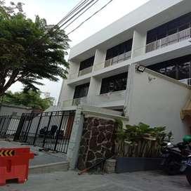 Dijual Ruko Rungkut Asri 3,5 Lantai
