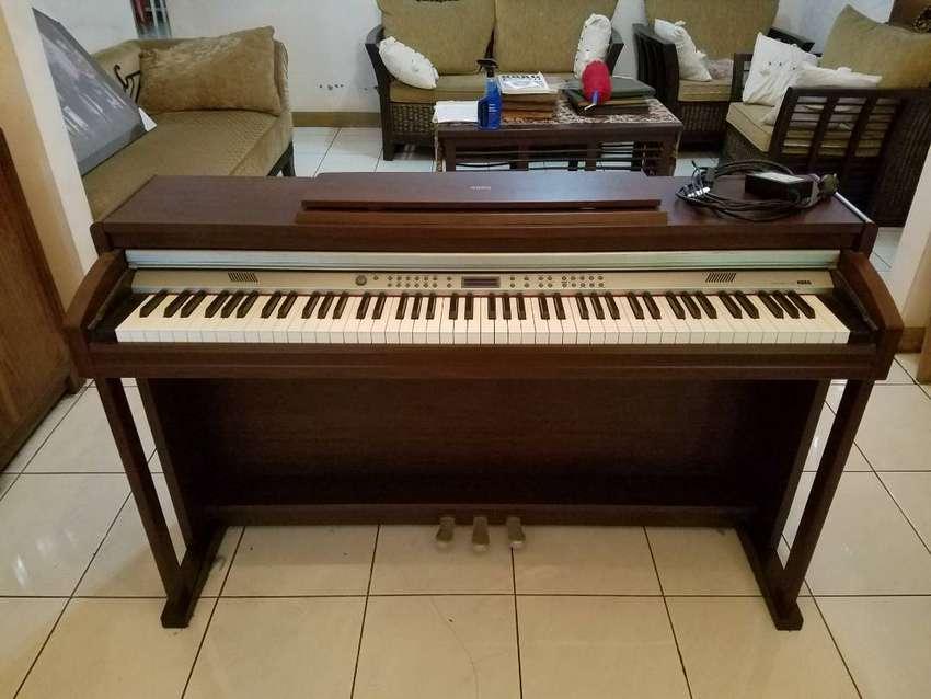 KORG Digital Piano C250 (Original JAPAN) 0