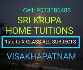 Home Tuitions CBSE ICSE AND SSC