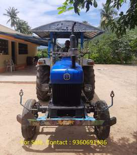 New Holland 3600-2 TX . Ready for Sale