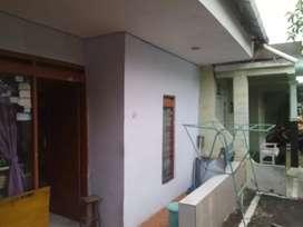 Dikontrakkan Rumah  di Tegalsari