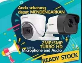 CCTV alat keamanan berkualitas dan bergaransi resmi