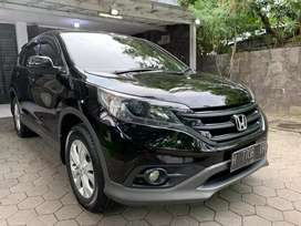 Honda CRV 2.0 2012 AT.