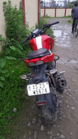 RTR 160 good condition