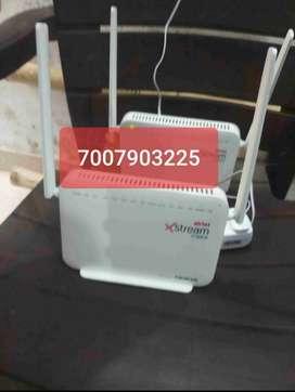 Airtel xstream broadband