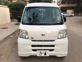 Daihatsu Hijet 2014 Spical Discount Offer just 7% profit rate